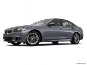 BMW - Série 5 2016