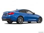BMW - Série 4 2016