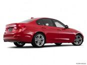 BMW - Série 3 2016