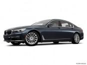 BMW - Série 7 2016
