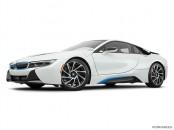 BMW - i8 2016