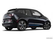 BMW - i3 2016