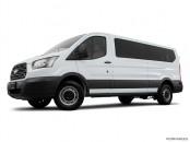 Ford - Transit fourgon tourisme 2016