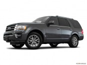 Ford - Expedition 2016