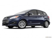 Ford - C-Max Hybride 2016