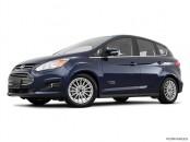 Ford - C-Max Hybride 2016