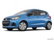 Chevrolet - Spark 2016