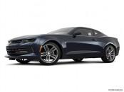 Chevrolet - Camaro 2016