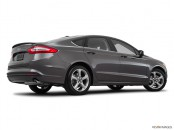 Ford - Fusion 2016