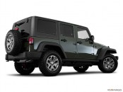 Jeep - Wrangler Unlimited 2016