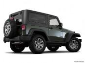Jeep - Wrangler 2016