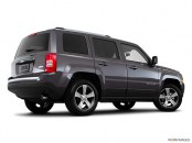 Jeep - Patriot 2016