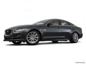 Jaguar - XJ 2016