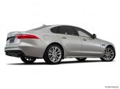 Jaguar - XF 2016