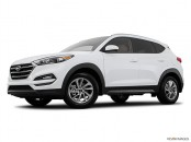 Hyundai - Tucson 2016
