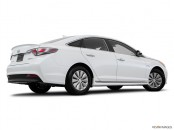Hyundai - Sonata Hybrid 2016
