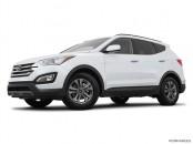 Hyundai - Santa Fe Sport 2016