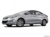 Hyundai - Elantra 2016