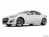 Hyundai - Coupé Genesis 2016