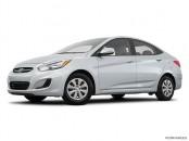 Hyundai - Accent 2016