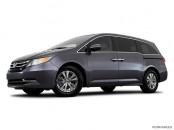 Honda - Odyssey 2016