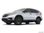 Honda - CR-V 2016