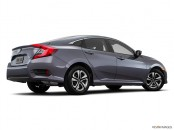 Honda - Civic Berline 2016
