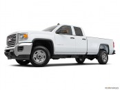 GMC - Sierra 2500HD 2016