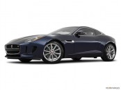 Jaguar - F-TYPE 2016