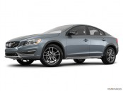 Volvo - S60 Cross Country 2016