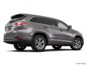Toyota - Highlander 2016