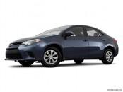 Toyota - Corolla 2016