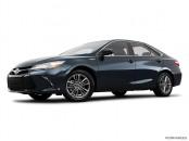 Toyota - Camry Hybrid 2016