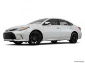 Toyota - Avalon 2016