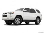 Toyota - 4Runner 2016