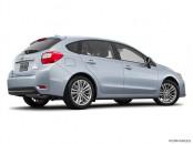 Subaru - Impreza 2016