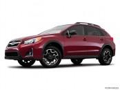 Subaru - Crosstrek 2016