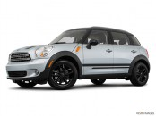 MINI - Cooper Countryman 2016