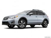 Subaru - Crosstrek hybride 2016