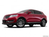 Lincoln - MKX 2016