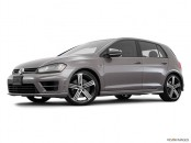 Volkswagen - Golf R 2016