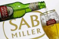 SABMILLER-M&A/A B I