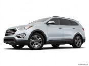 Hyundai - Santa Fe XL 2016