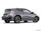 Honda - CR-Z 2016