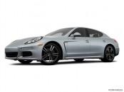 Porsche - Panamera 2016