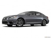 Lexus - LS 460 2016