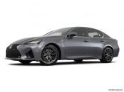 Lexus - GS F 2016