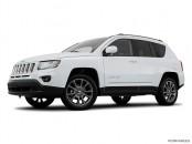 Jeep - Compass 2016