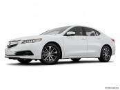 Acura - TLX 2016