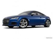 Audi - TTS 2016